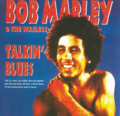 Bob Marley I Shot The Sheriff profile picture