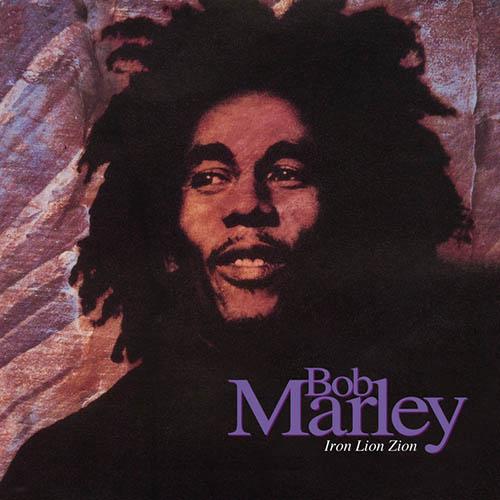 Bob Marley Iron Lion Zion profile picture