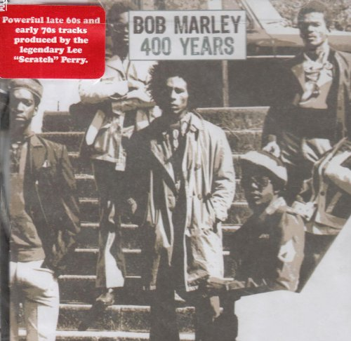 Bob Marley Lively Up Yourself pictures