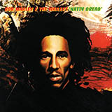 Download Bob Marley No Woman No Cry Sheet Music arranged for Guitar with strumming patterns - printable PDF music score including 3 page(s)