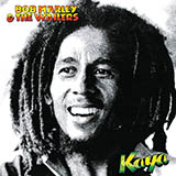 Download Bob Marley & The Wailers Is This Love Sheet Music arranged for Bass Guitar Tab - printable PDF music score including 6 page(s)