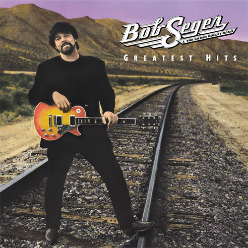 Bob Seger In Your Time pictures