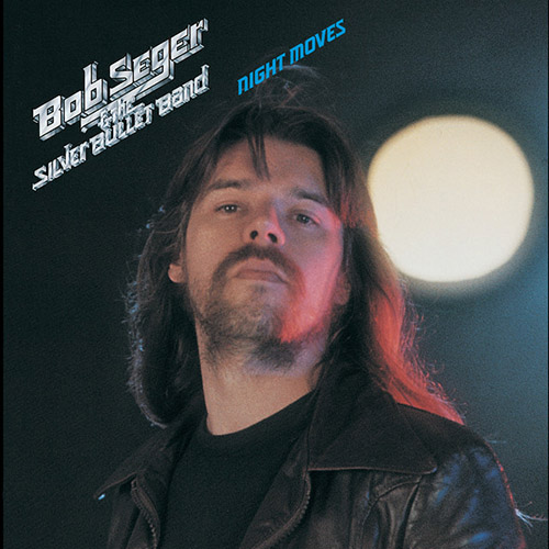 Bob Seger The Fire Down Below pictures