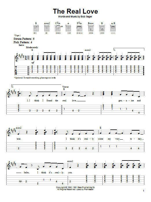 Download Durr 'Serenity' Digital Sheet Music Notes & Chords and start playing in minutes