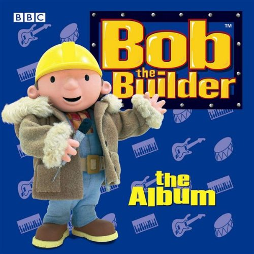 Bob The Builder Mambo No.5 pictures