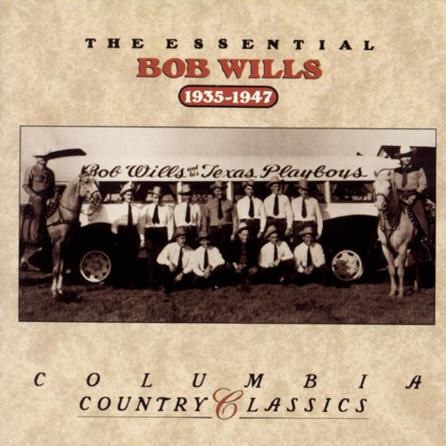 Bob Wills Faded Love pictures