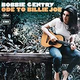 Download Bobbie Gentry Ode To Billy Joe Sheet Music arranged for Banjo Tab - printable PDF music score including 2 page(s)