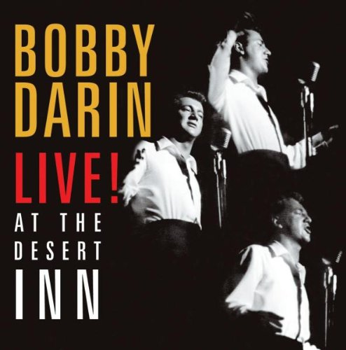 Bobby Darin About A Quarter To Nine profile picture