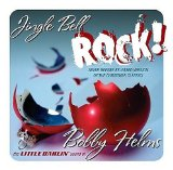 Download Bobby Helms Jingle Bell Rock Sheet Music arranged for SATB - printable PDF music score including 8 page(s)