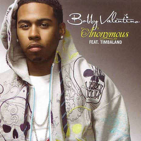 Bobby Valentino Anonymous (feat. Timbaland) profile picture