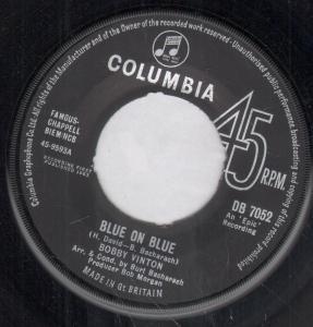 Bobby Vinton Blue Velvet profile picture