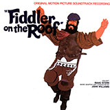 Download or print Matchmaker (from The Fiddler On The Roof) Sheet Music Notes by Bock & Harnick for Piano