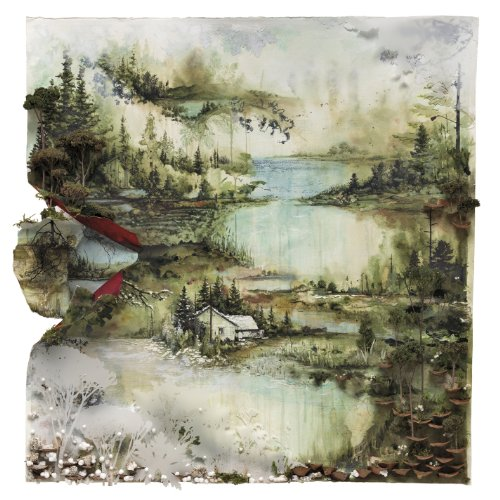 Bon Iver Towers profile picture