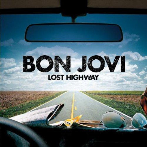 Bon Jovi Everybody's Broken profile picture
