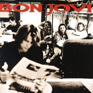 Bon Jovi In And Out Of Love profile picture