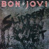 Download Bon Jovi Let It Rock Sheet Music arranged for Lyrics & Chords - printable PDF music score including 3 page(s)