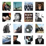 Download Bon Jovi Mystery Train Sheet Music arranged for Guitar Tab - printable PDF music score including 9 page(s)