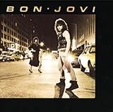 Download or print Runaway Sheet Music Notes by Bon Jovi for School of Rock – Keys