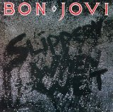 Download Bon Jovi Wanted Dead Or Alive Sheet Music arranged for Piano, Vocal & Guitar (Right-Hand Melody) - printable PDF music score including 6 page(s)