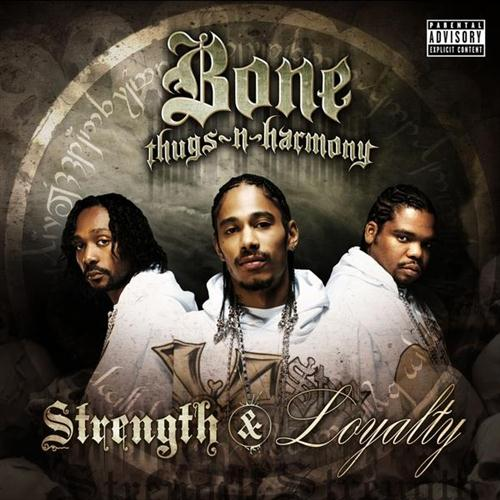 Bone Thugs-N-Harmony I Tried (feat. Akon) profile picture