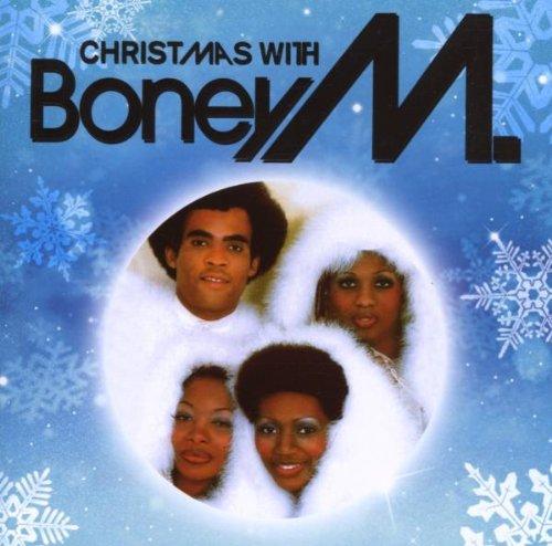 Boney M Rivers Of Babylon profile picture