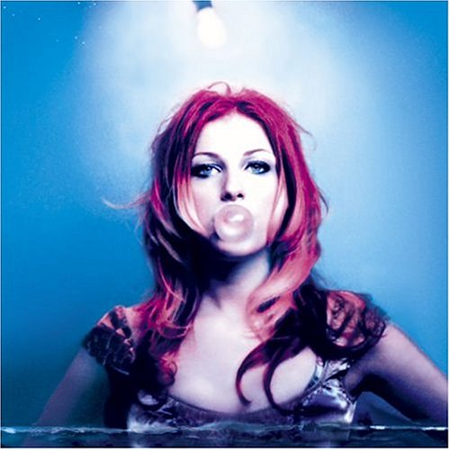 Bonnie McKee Confessions Of A Teenage Girl profile picture