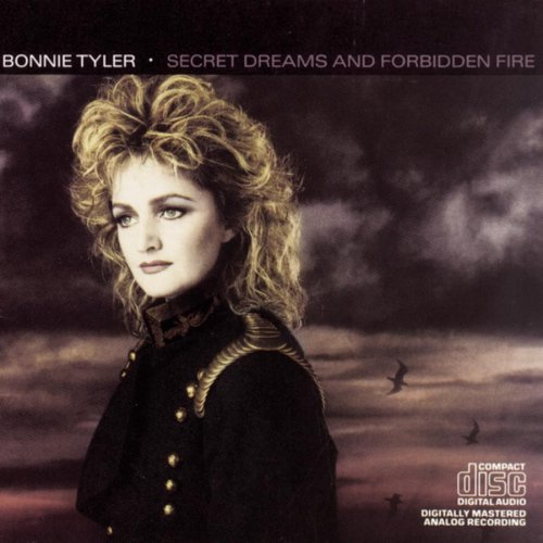 Bonnie Tyler Holding Out For A Hero profile picture