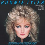 Download or print Total Eclipse Of The Heart Sheet Music Notes by Bonnie Tyler for Piano