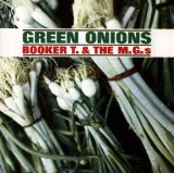 Download or print Green Onions Sheet Music Notes by Booker T. & The MG's for GTRENS
