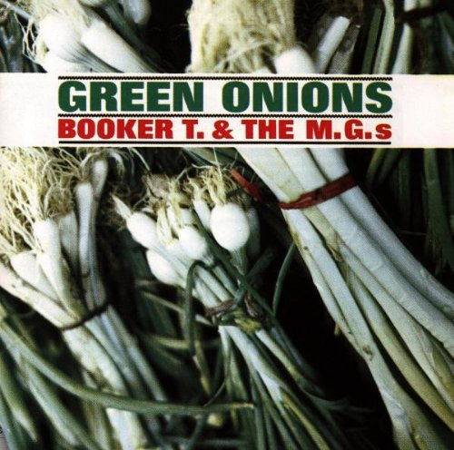Booker T. & The MG's Green Onions profile picture