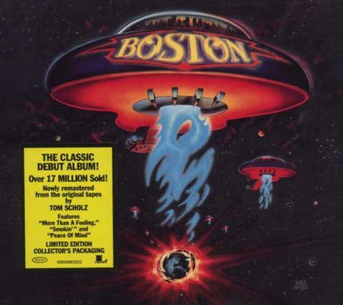 Boston Foreplay/Long Time (Long Time) profile picture