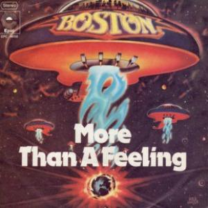 Boston More Than A Feeling profile picture