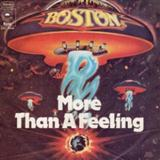 Download Boston More Than A Feeling Sheet Music arranged for School of Rock – Keys - printable PDF music score including 3 page(s)
