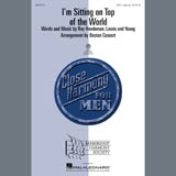 Download or print I'm Sitting on Top of the World (arr. Boston Consort) Sheet Music Notes by Boston Common for TTBB Choir