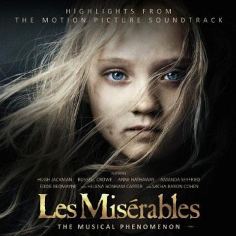 Boublil and Schonberg Suddenly (from Les Miserables The Movie) profile picture