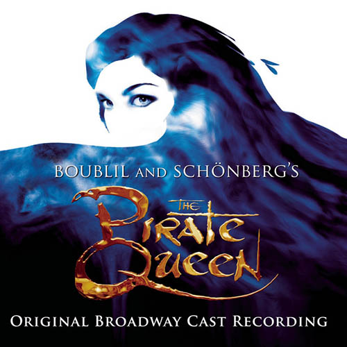 Boublil and Schonberg The Waking Of The Queen pictures