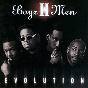 Boyz II Men End Of The Road profile picture
