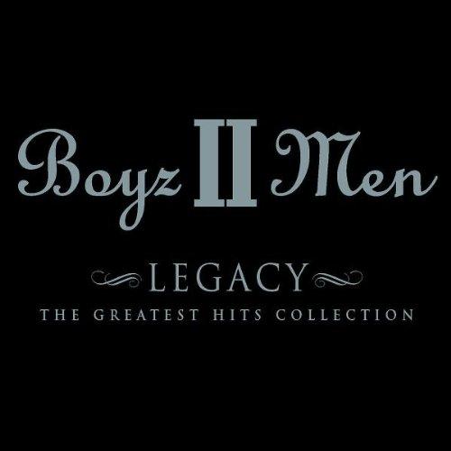 Boyz II Men I'll Make Love To You profile picture