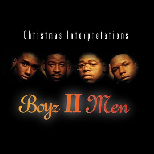 Boyz II Men You're Not Alone profile picture