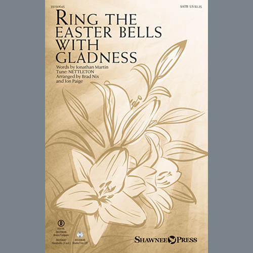 Brad Nix Ring the Easter Bells with Gladness - Handbells profile picture
