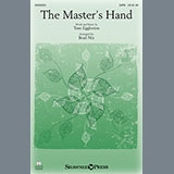 Download Brad Nix The Master's Hand Sheet Music arranged for SATB - printable PDF music score including 11 page(s)