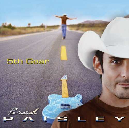 Brad Paisley Online profile picture