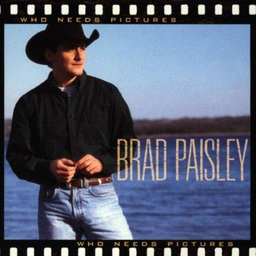 Brad Paisley The Nervous Breakdown profile picture