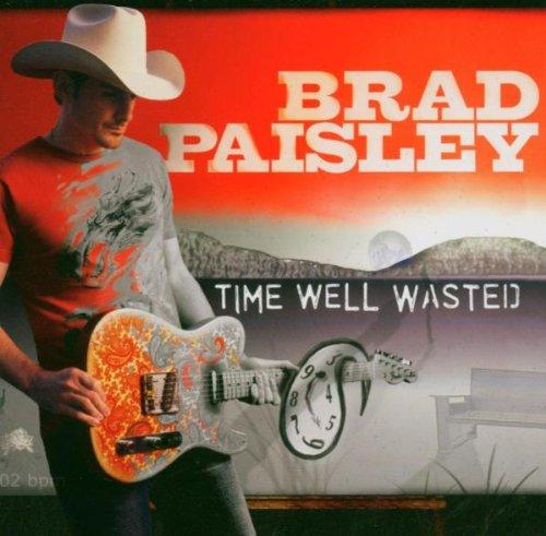 Brad Paisley The World profile picture