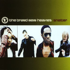 The Brand New Heavies Crying Water pictures