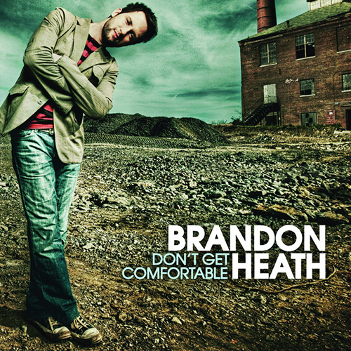 Brandon Heath I'm Not Who I Was pictures