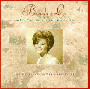 Brenda Lee Rockin' Around The Christmas Tree profile picture