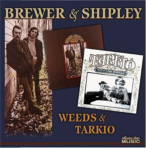 Brewer & Shipley One Toke Over The Line profile picture