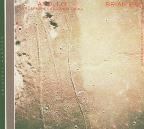 Brian Eno Deep Blue Day pictures