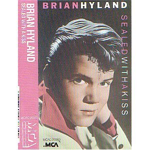 Brian Hyland Sealed With A Kiss profile picture